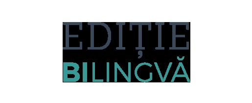 Ediție bilingvă