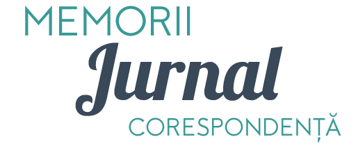 jurnal-corespondenta-memorii